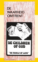 J.I. van Baaren , De waarheid omtrent The Children of God
