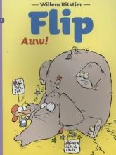 Willem  Ritstier Flip 1 Auw!