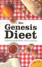 Gordon S. Tessler , Het Genesis dieet
