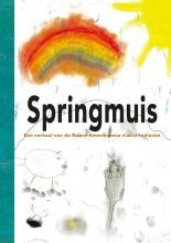 Dick  Letema Springmuis