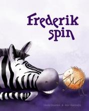 Henk  Doorten, Ans  Heemstra Frederik Spin