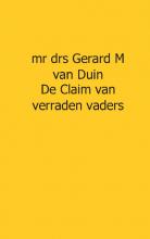 Gerard M. van Duin verslag van een impact De claim