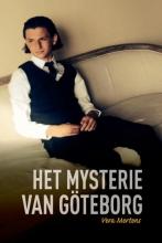 Vera  Mertens Het mysterie van Gteborg