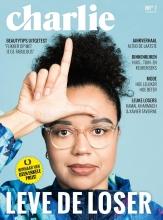 Charlie Magazine nr 7 - Leve De Loser
