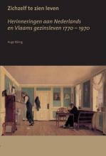 H. Roling , Zichzelf te zien leven