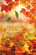 Guus Martens , Metterdood