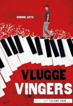 Simone Arts , Vlugge vingers
