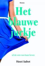 Henri  Saibot Het blauwe jurkje
