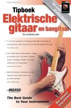 Hugo Pinksterboer , Tipboek Elektrische gitaar en basgitaar