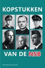 Irma Clement Marcel Bergen, Kopstukken van de NSB