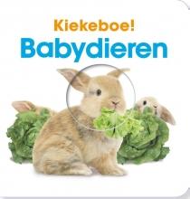 Charlie  Gardner Kiekeboe Babydieren