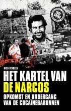 Nico Verbeek , Het kartel van de narcos