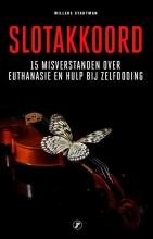 Willeke Stadtman , Slotakkoord