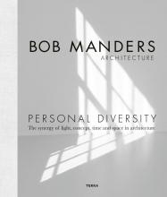 Bob Manders , Personal Diversity