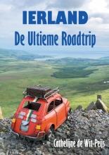 Cathelijne de Wit-Peijs , Ierland: De Ultieme Roadtrip