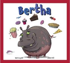 Bart Kuyper , Bertha