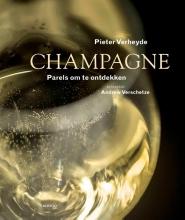 Pieter  Verheyde Champagne