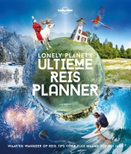 Lonely Planet`s ultieme reisplanner