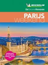 , Weekend Parijs
