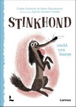 Colas Gutman , Stinkhond zoekt een baasje