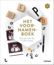 Mama Baas , Het voornamenboek