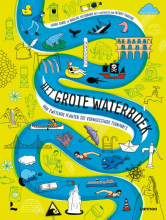 Marijke Huysmans Sarah Garré, Het grote waterboek
