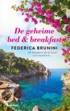 Federica  Brunini De geheime bed & breakfast