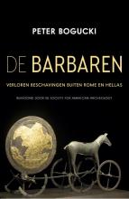 Peter Bogucki De Barbaren