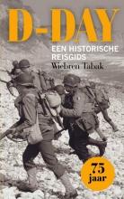 Wiebren Tabak , D-Day