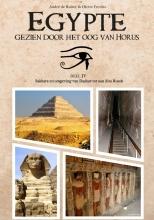 André De Ruiter , Egypte, gezien door het Oog van Horus
