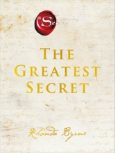 Rhonda Byrne,The Greatest Secret
