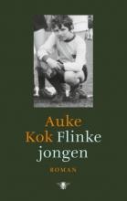 Auke Kok , Flinke jongen