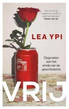 Lea Ypi , Vrij