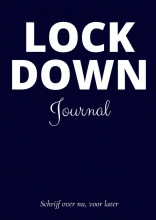 Claudia Lieshout , LOCKDOWN Journal
