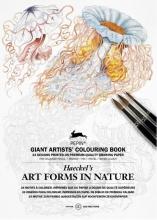 Pepin van Roojen Artforms in Nature