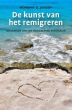 Norman  Jansen De kunst van het remigreren