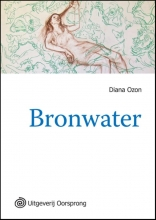 Diana  Ozon Bronwater -grote letter uitgave