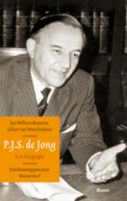Jan Willem  Brouwer P.J.S. de Jong