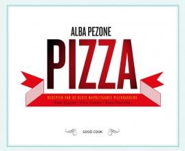 Alba Pezone , Pizza