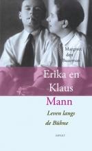 Margreet den Buurman Erika en Klaus Mann