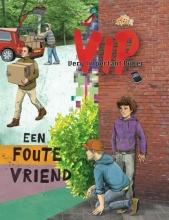 Merlien  Welzijn Een foute vriend - Very Important Puber