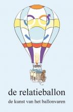 Ruud de Goeij De relatieballon