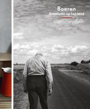 Kees `t Hart Wim van Sinderen, Boeren Avonturen op het land