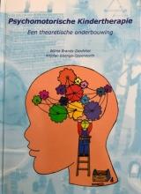 Anjolan Eisenga - Oppenoorth Wilma Brands - Zandvliet, Psychomotorische kindertherapie