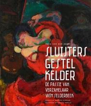 Kees van der Geer , Sluijters, Gestel, Kelder