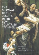 , The Survival of the Jesuits in the Low Countries, 1773-1850
