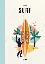 Gerard Janssen , Pocket Surfboek