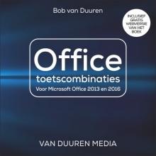 , Office Toetscombinaties