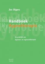 Jos Olgers , Handboek Hypnotherapie