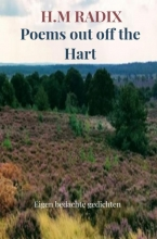 H.M Radix , Poems out off the Hart